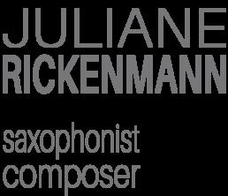 Juliane Rickenmann - www.julianerickenmann.com